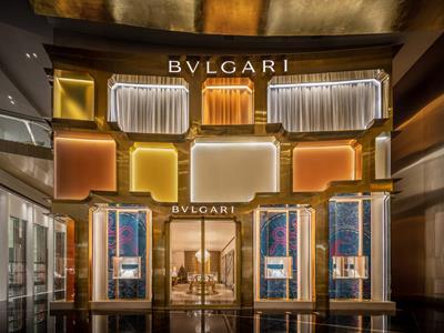 Bvlgari Bangkok