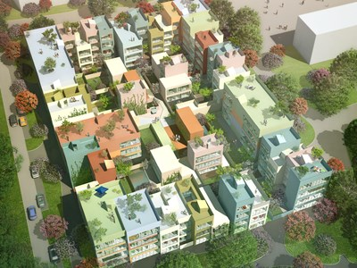Urban Hybrid