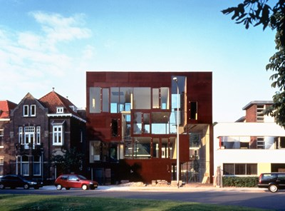Double House Utrecht