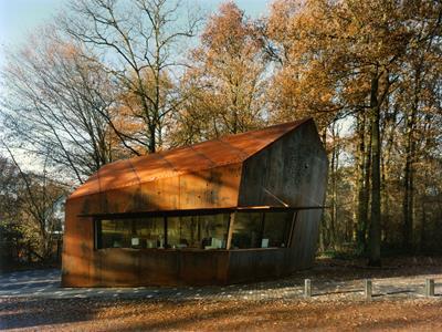 Hoenderloo Lodge