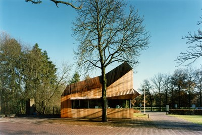 Arnhem Lodge