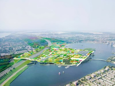 Almere Floriade 2022