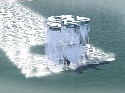 Doha Viewing Tower