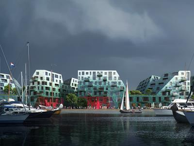 Ijburg Agora
