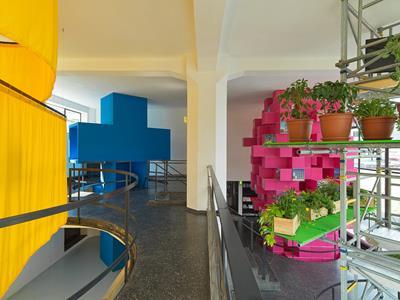 Architecture Speaks: The Language of MVRDV