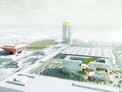 Shanghai Post Expo