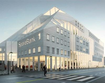 SR Bank Stavanger