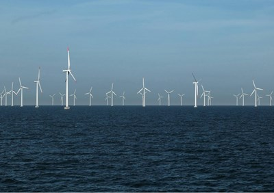 North Sea Wind Park