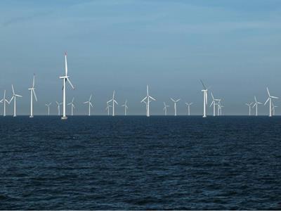 North Sea Wind Park