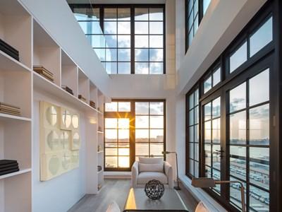 Sky Vault Penthouse