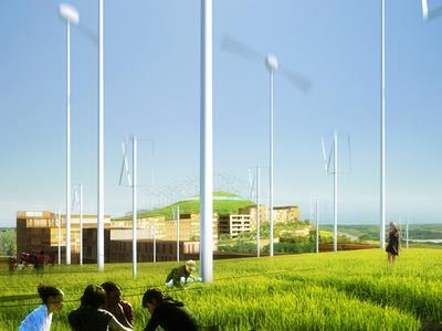 Montecorvo Eco-City